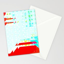 Volcano Fun Stationery Cards