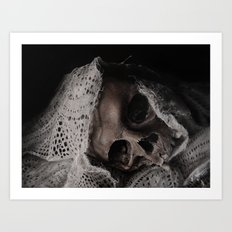 Sacramentum Art Print