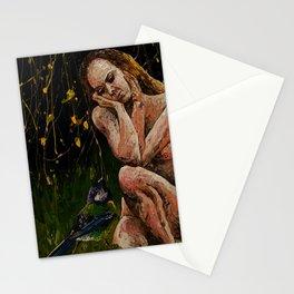 quieten pavor nocturnus remix Stationery Cards