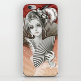 My Antoinette iPhone Skin
