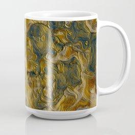 Abstract Studio 5 Coffee Mug