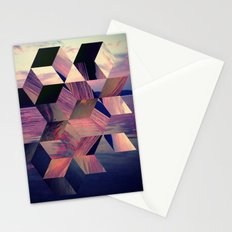 Remnants of the Day Stationery Cards