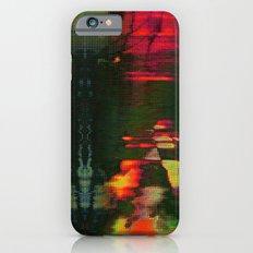 303030 (J Nude Glitch) Slim Case iPhone 6s