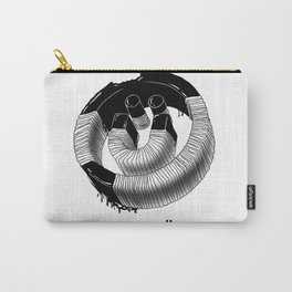 Dbh artist series wra Carry-All Pouch
