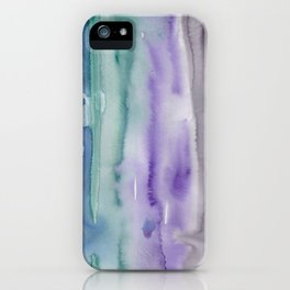 21   | 190907 | Watercolor Abstract Painting iPhone Case