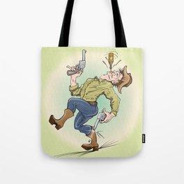 Boozer Tote Bag