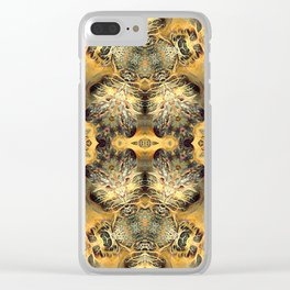 Antler Galaxy Clear iPhone Case