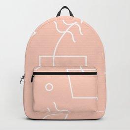 Discotropic Backpack
