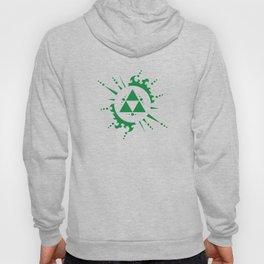 Legend Of Zelda Triforce Hoody