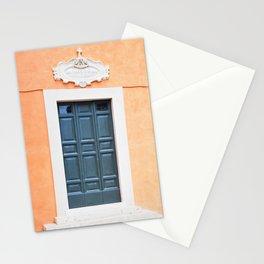 147. Roman's Door, Rome Stationery Cards
