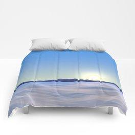 Arctic Vista Comforters
