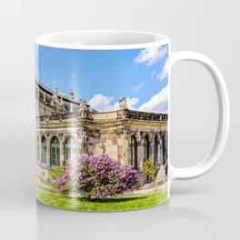 Zwinger in Dresden Coffee Mug