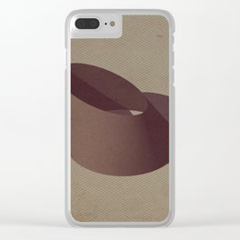 Lab 70 Clear iPhone Case