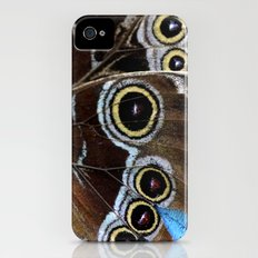 With a Broken Wing... iPhone (4, 4s) Slim Case