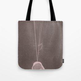 in-flight Tote Bag