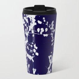 Autumn Blues Travel Mug