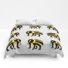 Tenrecs Comforters