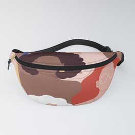 Who run the world? Fanny Pack