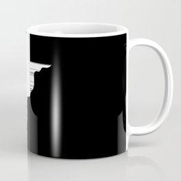 Dragon's Tail Coffee Mug