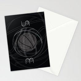 Gabriel's Favorites: 305 & Basketball Stationery Cards