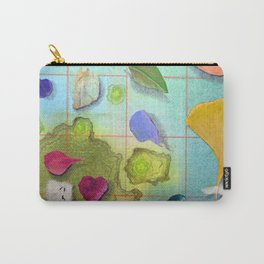 Geobotanicals Carry-All Pouch