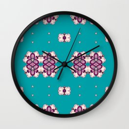 p10 Wall Clock