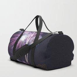 Gloucester Fireworks Duffle Bag