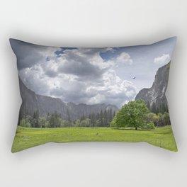 Flee Rectangular Pillow