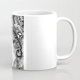 Soul Singer Coffee Mug