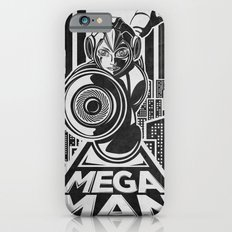 Megaman. In the year 20xx Slim Case iPhone 6s