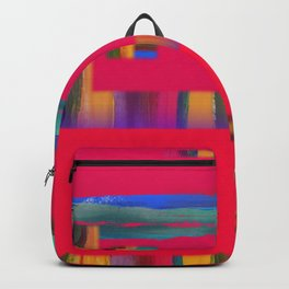 Computer Love Backpack