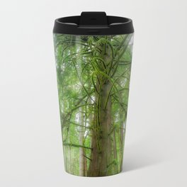 Ethereal Tree Metal Travel Mug