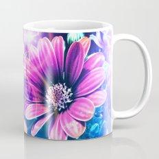 Morning flowers Mug