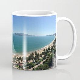 Nha Trang Bay Vietnam Coffee Mug