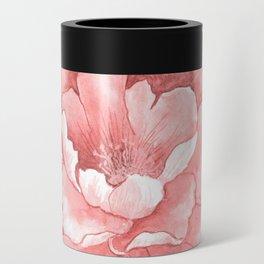 Beautiful Flower Art 21 Can Cooler