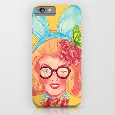 Lapin Belle Slim Case iPhone 6s