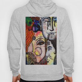 Face the Facts Hoody