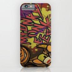 Funky Monkey Slim Case iPhone 6s