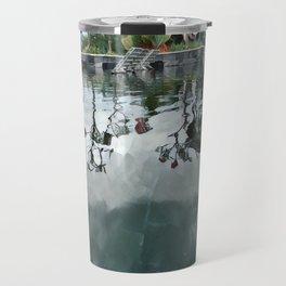 Pool of Peace Travel Mug