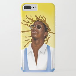 Young Thug iPhone Case