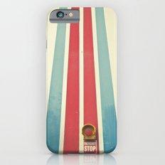 Emergency Stop iPhone 6s Slim Case