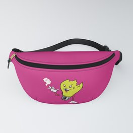 Bulby Fanny Pack