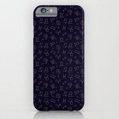 Zodiac iPhone 6s Slim Case
