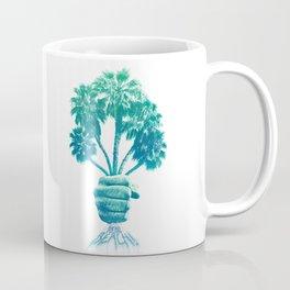 Beach Bouquet Coffee Mug