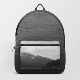 View on the Loch Backpack