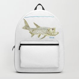 Key West Tarpon II Backpack