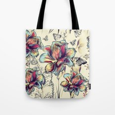 Beautiful victorian design Tote Bag