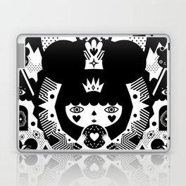 Nevaeh Laptop & iPad Skin