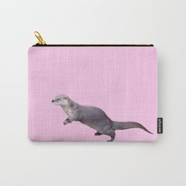 Otterly brilliant Carry-All Pouch