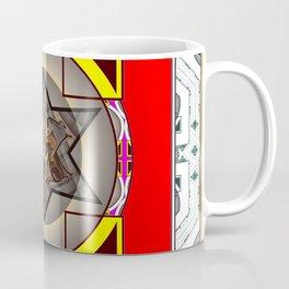 Melach metal Coffee Mug